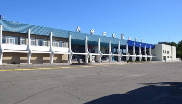 Миколаївський міжнародний аеропорт відкриває щоденний рейс на Київ