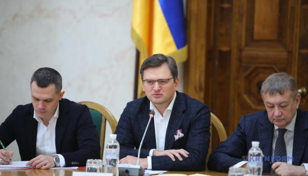 ЄІБ та ЄБРР готові більше інвестувати в Україну – Кулеба