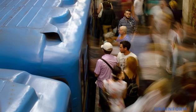 Київське метро з 25 травня відновить роботу - Кличко