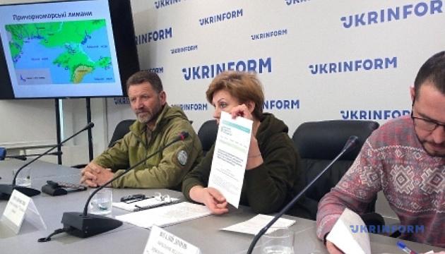 Команда «Тузловских лиманов» не поддерживает проект режима рыболовства для Черного моря
