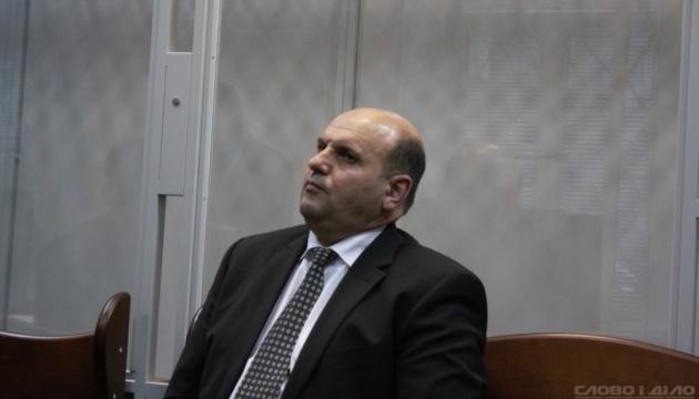 Голову Чернівецької облради Мунтяна відсторонили від посади ще на два місяці