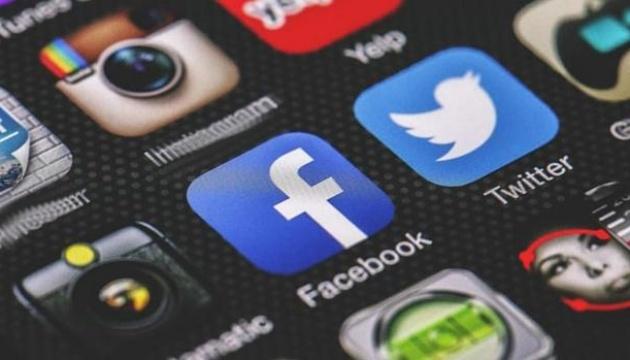 В России оштрафовали Twitter и Facebook