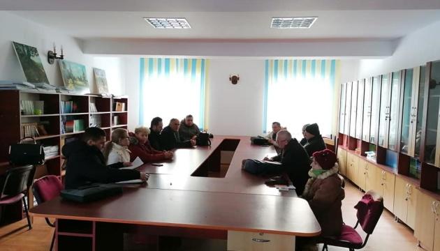 Голова Союзу українців Румунії провів робочі зустрічі з керівниками ряду філій