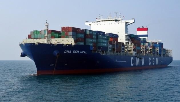 На судні, що йде з Китаю до Одеси, коронавірусу немає — МОЗ
