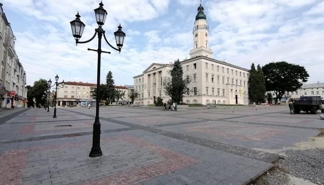 Дрогобич відкриє турсезон із новою площею та фестивалем ковбаси