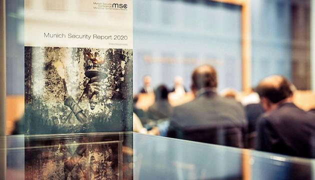 Múnich 2020: ¿Quién va a la capital de la política de seguridad?