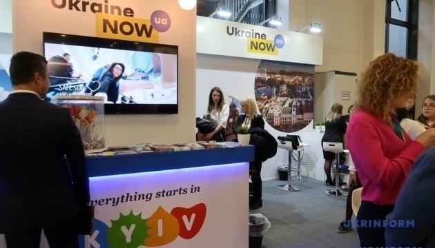 El turismo de Kyiv se presentará en los EAU en lugar de China