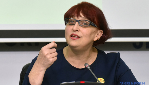 Третьякова заявляє, що проти неї запустили проплачену кампанію з дискредитації