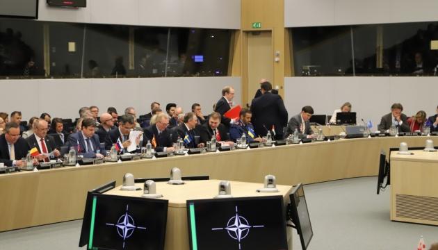 Україна візьме участь у місії НАТО в Іраку – Загороднюк