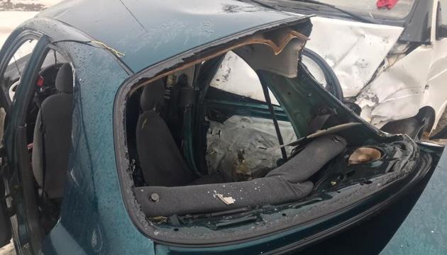 ДТП з маршруткою на Херсонщині: у лікарні померла четверта жертва