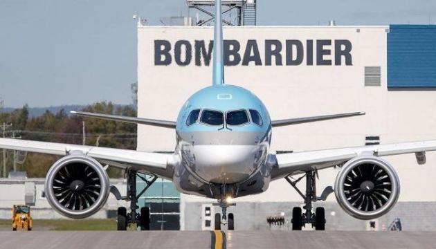 Канадський Bombardier припиняє випуск залізничного транспорту