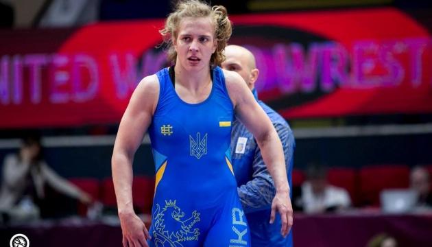 Лисак і Черкасова стали бронзовими призерами чемпіонату Європи зі спортивної боротьби