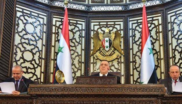 Сирія визнала геноцид вірмен