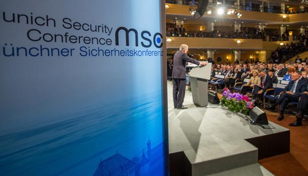 Conferencia de Múnich: El conflicto en Ucrania y en torno a ella es una amenaza para la seguridad en la región euroatlántica