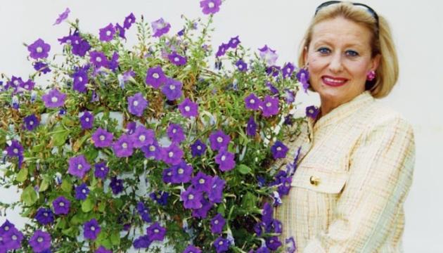 В Тбілісі презентують книгу поезій видатної української поетеси Людмили Скирди