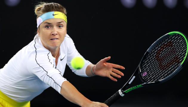Світоліна і Ястремська отримали суперниць на турнірі WTA в Дубаї