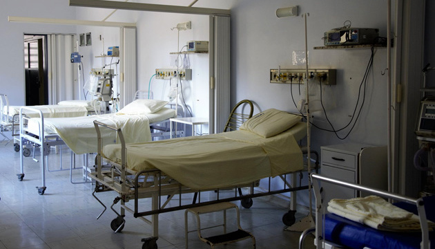 В Україні підготують 15 тисяч додаткових ліжок для хворих на COVID-19