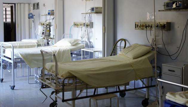 Ще дві лікарні в Одесі почнуть приймати хворих на COVID-19