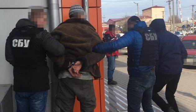 Співробітницю академії СБУ планували вбити за $1000