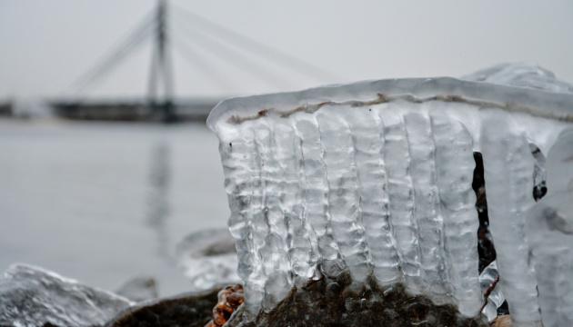 В Україну йдуть люті морози — подекуди до −22°