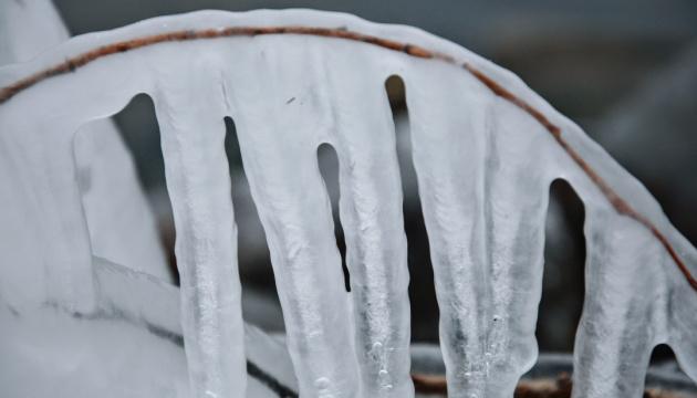 В Україні посиляться морози – де чекати до «мінус» 23°