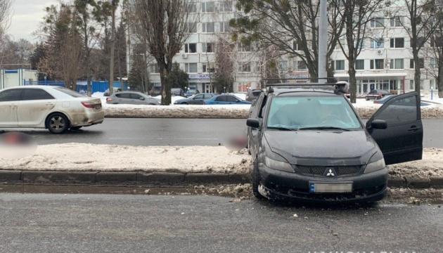 У Харкові автівка збила на смерть двох жінок на переході