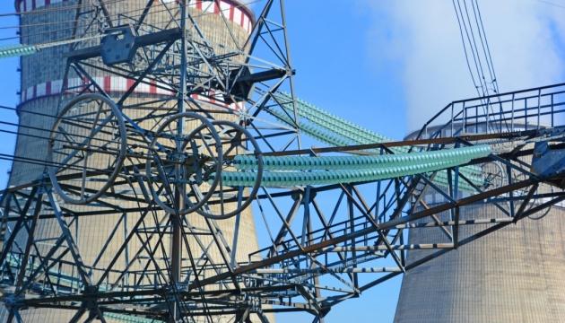 Енергоатом спростовує інформацію про можливість припинення поставок електроенергії населенню
