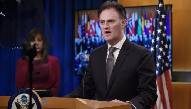 В Україну їде представник Держдепу США з питань протидії тероризму
