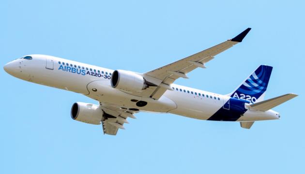 США повышают пошлины на самолеты из Евросоюза