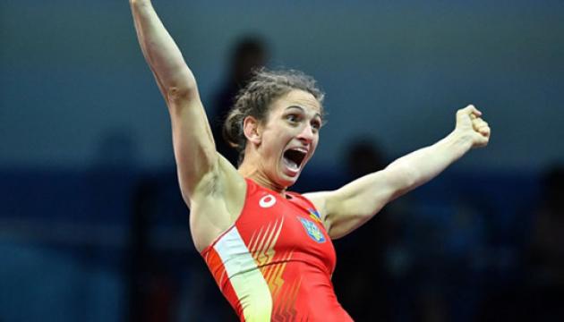 Жіноча збірна України з боротьби стала другою в командному заліку чемпіонату Європи-2020