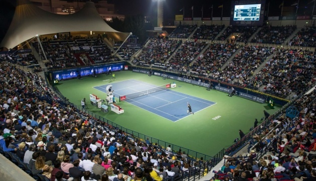 Визначилися суперниці Світоліної та Ястремської на турнірі WTA у Дубаї