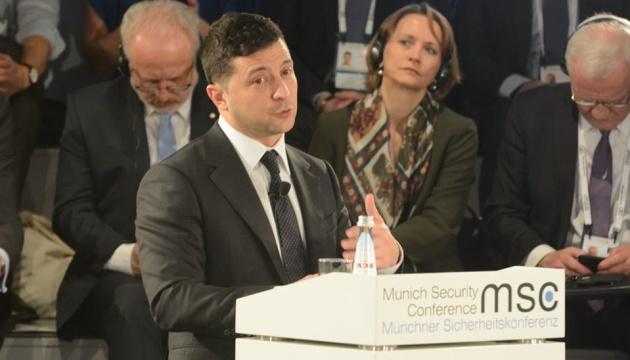 Президент прокоментував можливість проведення виборів на Донбасі та в Криму восени