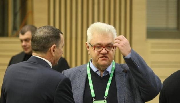Сивохо анонсував презентацію Національної платформи примирення