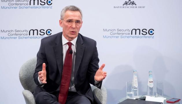 Послаблення трансатлантичних зв'язків загрожує цілісності Європи - Столтенберг