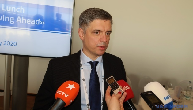 При создании патрулей на Донбассе будут учитывать опыт Хорватии - Пристайко