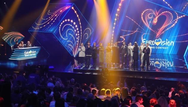 Евровидение: определились все финалисты национального отбора