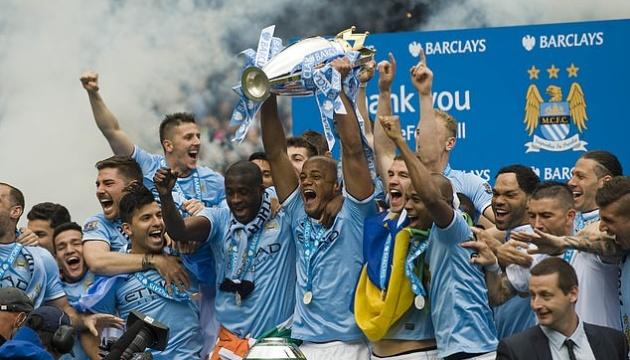 «Ман Сіті» на порозі розпродажу, клубу загрожує позбавлення титулів