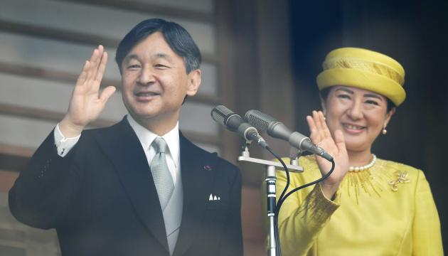 В Японії скасовують привітання імператора з ювілеєм через коронавірус