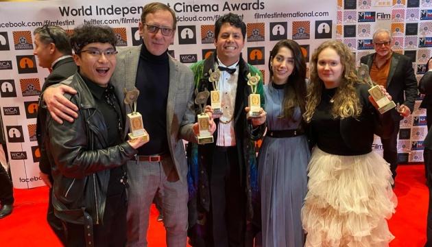 Українська стрічка «Якщо було завтра» отримала нагороду кінофестивалю в Лондоні