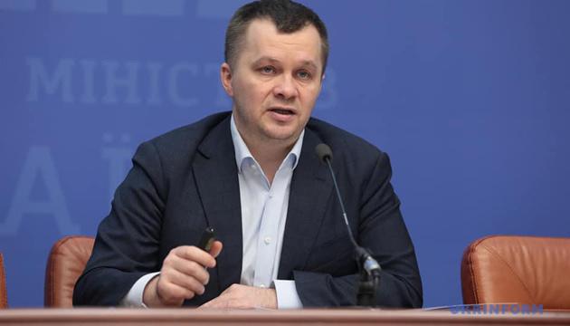 Милованов виступає за локдаун, але не для всієї економіки