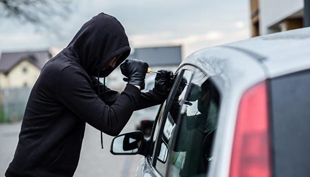 В Украине хотят ужесточить наказание для угонщиков авто - до 12 лет с конфискацией