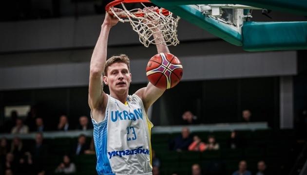 Збірна України розпочала підготовку до кваліфікації Євробаскета-2021