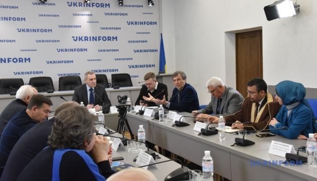 Рейдерство в Україні: політико-правові проблеми та шляхи їх вирішення