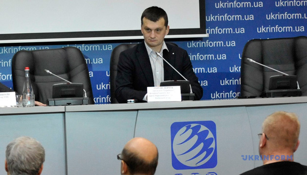 Serhiy Levchuk to head State Sports Agency