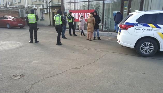 У Києві напали на офіс. Депутатка каже — через законопроєкт про лікування підлітків