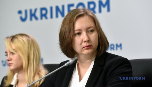 Росія знищує українську ідентичність в Криму - правозахисниця