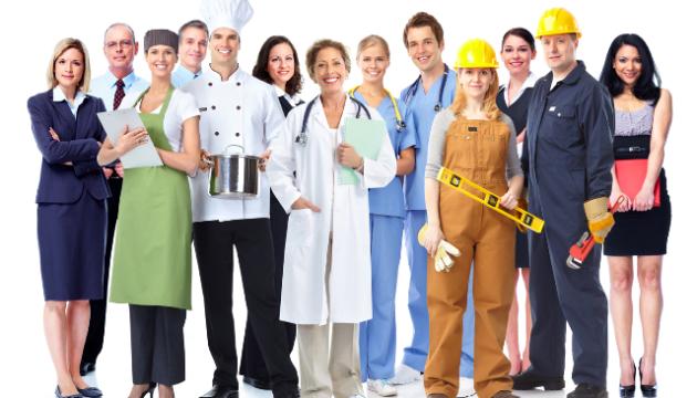 В Киеве наблюдается спрос на профессионалов - центр занятости