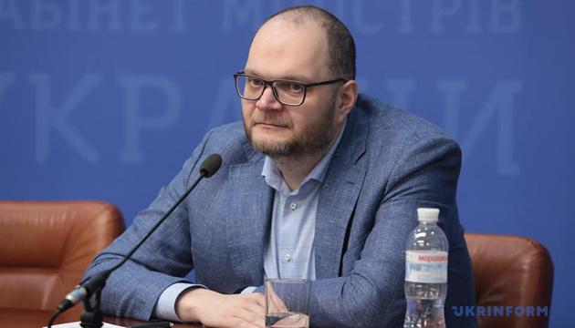 Медіаюристи наступного тижня візьмуться за законопроєкт про дезінформацію — Бородянський