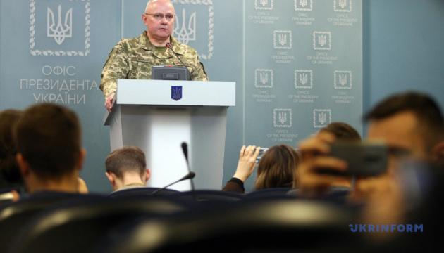 Головнокомандувач ЗСУ прокоментував справи Марківа та Антоненка
