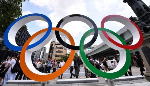 Японія просить обмежити склад офіційних делегацій на Олімпіаді